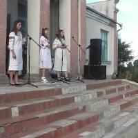 юні співачки