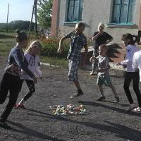 Ігри для молоді