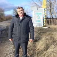 Сільський голова Шведа Вадим Іванович