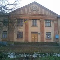 Будинок культури с. Бахтин