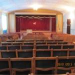 Зал сільського клубу