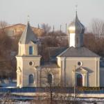 Церква святої Парасковії