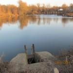 сільський ставок