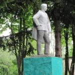Памятник учню-відміннику