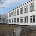 Школа I-II ступенів
