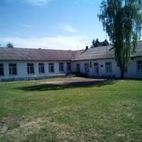 Школа с.Немерче