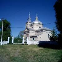 Церква с.Вінож