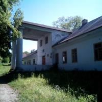 Панський будинок Колосовських