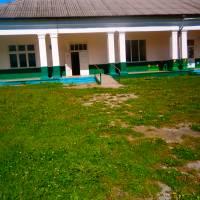 Дитячий садок у с. Привітне