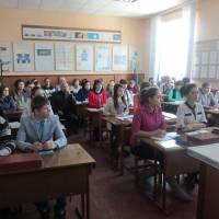 Ковалівський НВК ЗОШ І-ІІІ ст.-ліцей - семінар з фізики