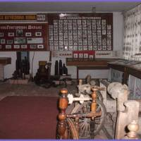 музейна кімната