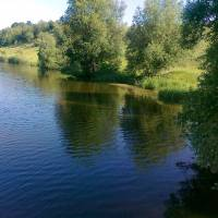 Річка Південний Буг