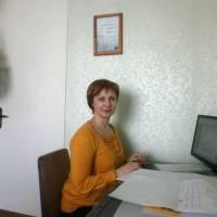 Директор школи Собченко Марина Василівна