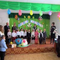 Відкриття дитячого садочка