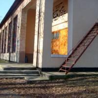 Будинок культури с. Семенки