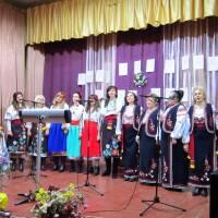 Творчий вечір з Т.М. Вараввою 21.11.2018 р.