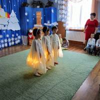 Районний семінар 19.12.2018 р.