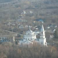 Cвято - Михайлівський храм