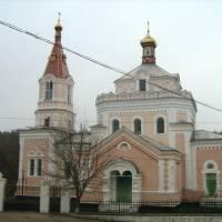 Свято - Михайлівський храм