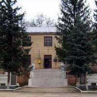 Кукулівська сільська рада