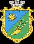 Герб - Оратівська селищна рада