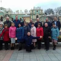 Візит до Верховної Ради України 2019 рік