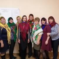 День української хустки!