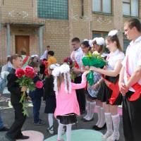 Чернятська школа
