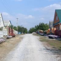 Упорядкування сільських вулиць