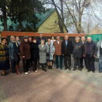28 жовтня відзначається День звільнення України від фашистських загарбників