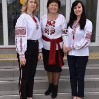 Вишиванка то є оберіг нації та душа українського народу!