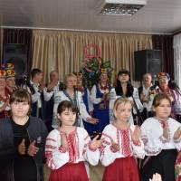 Святкування Міжнародного жіночого дня у селищі