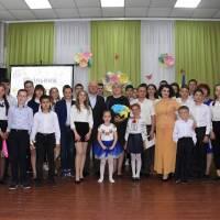 Солодка краплинка щастя для вихованців Стрижавської школи-інтернату