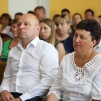 Час об'єднуватись: Всеукраїнська інформаційна кампанія «Я-ГРОМАДА!» відвідала Стрижавчан