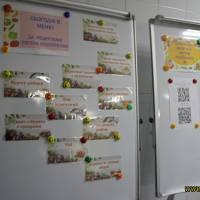 Безпечне та якісне харчування дітей – план-максимум для реалізації у всіх закладах освіти Вінницької області
