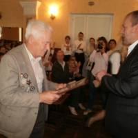День партизанської слави у Якушинецькій ОТГ