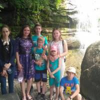 Cлужба у справах дітей, сім'ї та молоді Кунківської сільської ради