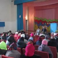 Збори громадян Носовецького старостинського округу