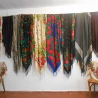 Музей народного мистецтва в Кунківському сільському будинку культури