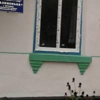 Заміна вікон в ДНЗ