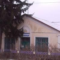Старий будинок в селі