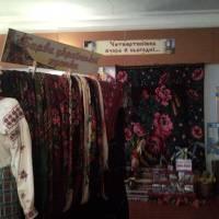 Експозиція місцевого музею_3