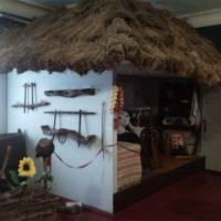 Експозиція місцевого музею_2