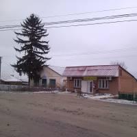 Місцевий магазин