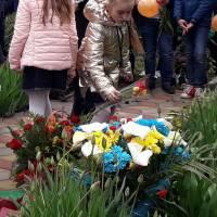 Відзначення Дня перемоги над нацизмом 2019