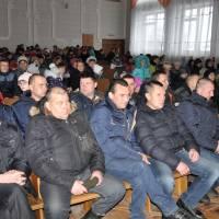 Святкування Дня Збройних Сил України