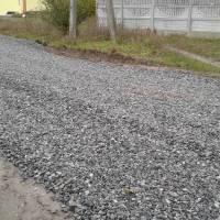 фото дорога Дібрівка