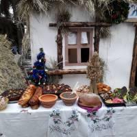 Районне свято колядок та щедрівок 2018