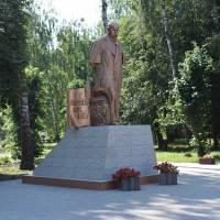 Пам'ятки культури Уланівської сільської ради