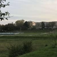 Стадіон НВК
